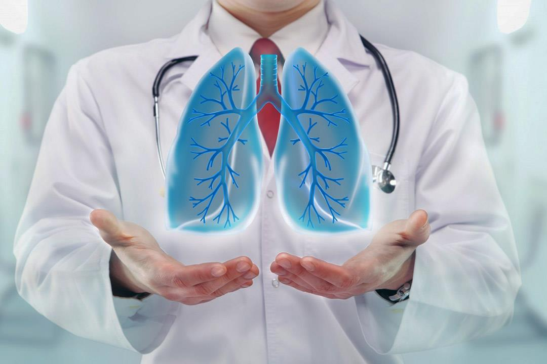 6 إجراءات للمحافظة على صحة الرئتين