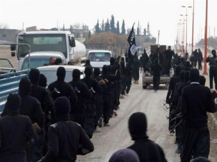 قيادات درزية سورية تعرب عن مخاوفها من قيام داعش بتنفيذ المزي...مصراوى