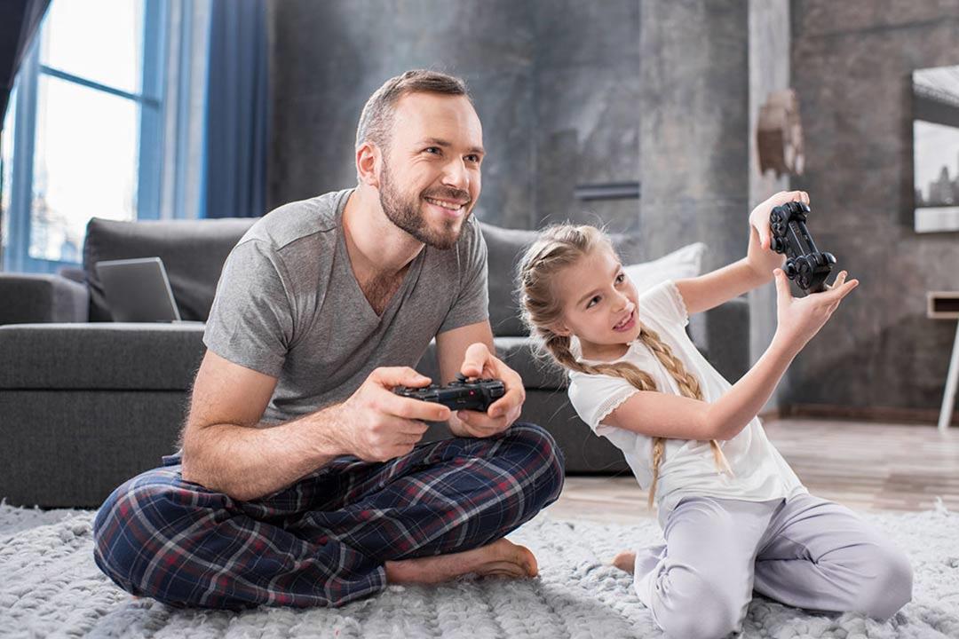 اضطراب الألعاب الإلكترونية يضر بالصحة النفسية والجسدية.. هذه أعراضه