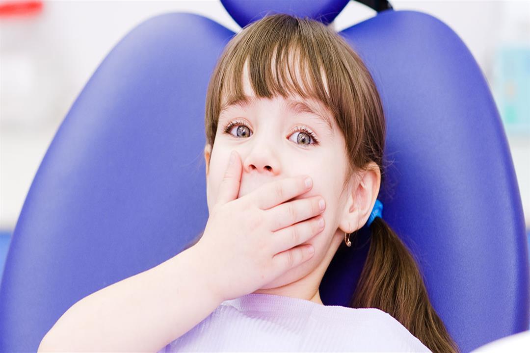 هل التخدير الكلي لعلاج أسنان الأطفال آمن؟