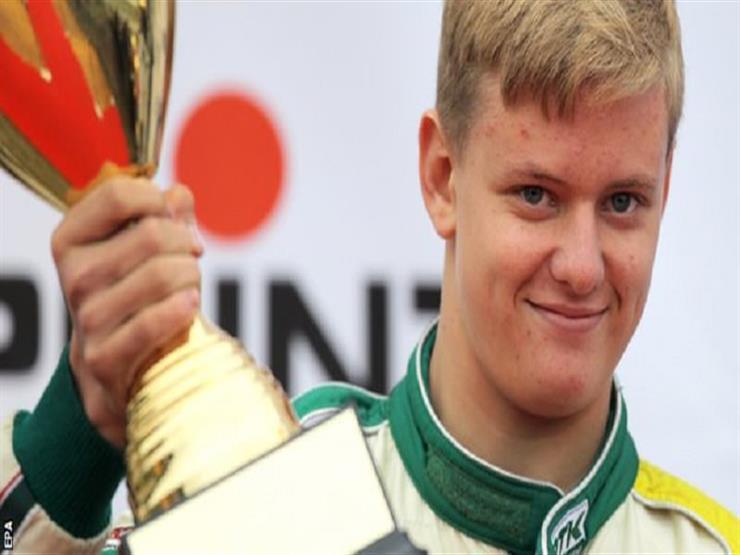 رئيس فورمولا-1 يبحث عن تواجد لنجل شوماخر في الفئة الأعلى من المسابقة