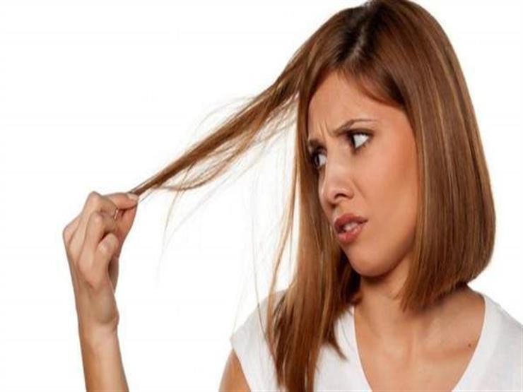 تجنبي تلف الشعر في الصيف (فيديو)
