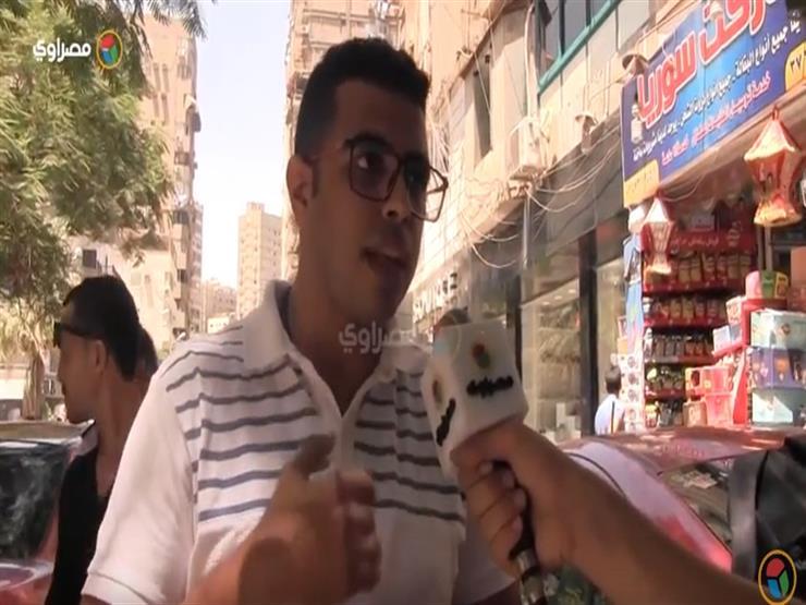"""رأي الشارع في الراب المصري.. """"مكي ولا رمضان"""""""