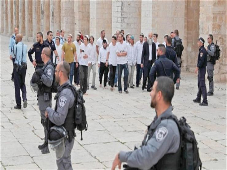قوات الاحتلال تؤمن اقتحامات المستوطنين