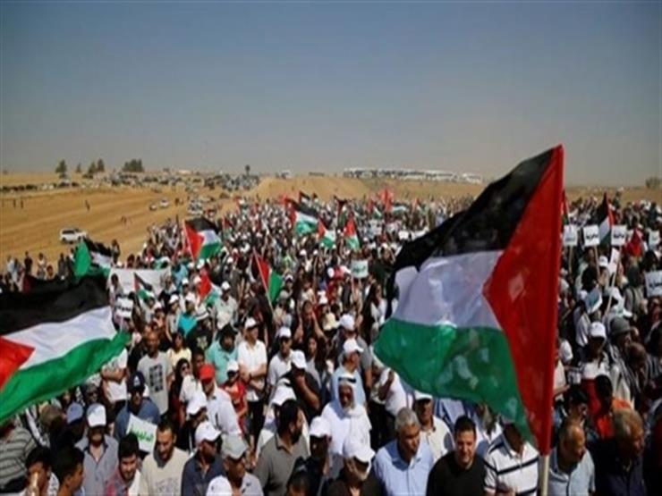 3 شهداء ومئات الجرحى خلال الجمعة الـ18 لمسيرات العودة