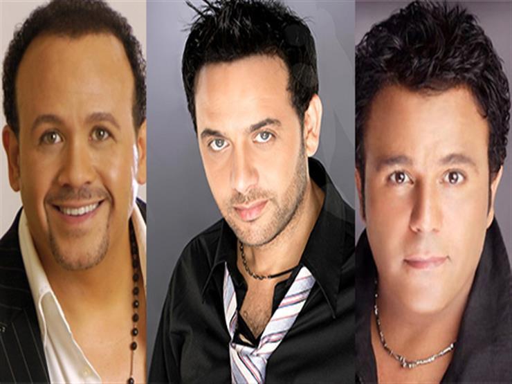 نقاد: فوبيا الخوف والفشل .. أبرز أسباب اختفاء ألبومات فؤاد وهشام وقمر