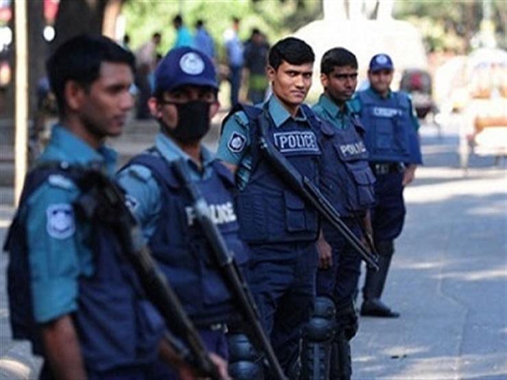 بنجلاديش تقبض على مشتبه به جريمة قتل اثنين من المثليين