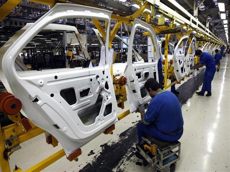 مصدر: الصناعة ألغت تعاقدها مع شركة ألمانية لإعداد استراتيجية السيارات