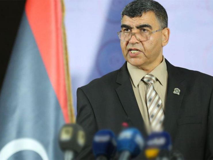وزير داخلية ليبيا: جميع مشاكل ليبيا الأمنية تأتي من حدودها الجنوبية المنتهكة