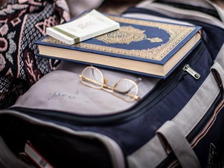 """""""شنطة الحج"""".. نصائح طبية لضيوف الرحمن"""