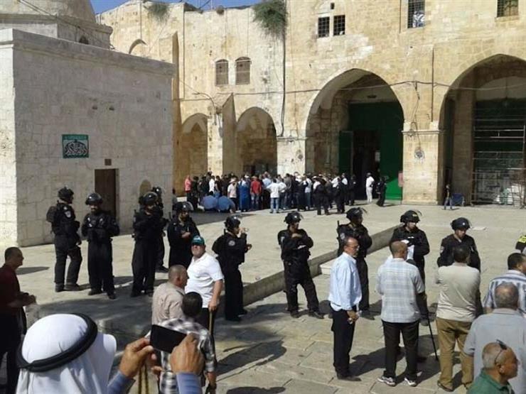 مسؤول فلسطيني: إسرائيل تعمل على تقسيم المسجد الأقصى أو هدمه