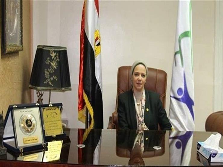 المؤتمر : واعظات مصر قادرات على مواجهة الأمية والأزمة السكا...مصراوى