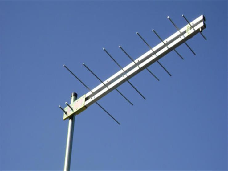 هوائي تلفاز قد يساعد على ردع اللصوص