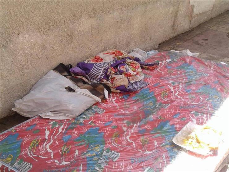 محافظ القاهرة: فرق إنقاذ تجوب الشوارع لإنقاذ المشردين