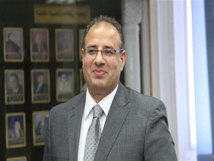 """محافظ الإسكندرية: جوائز لأفضل مدرسة وإدارة تعليمية في مبادرة """"تشجير وتنظيف المدارس"""""""