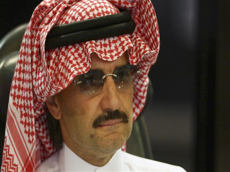 """الوليد بن طلال يستحوذ على حصة في """"سناب شات"""" بقيمة ربع مليار دولار"""