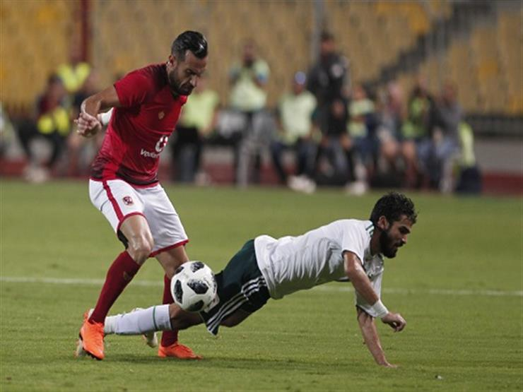 رسميًا.. نقل ملعب مباراة الأهلي والمصري للمكس بدون جماهير