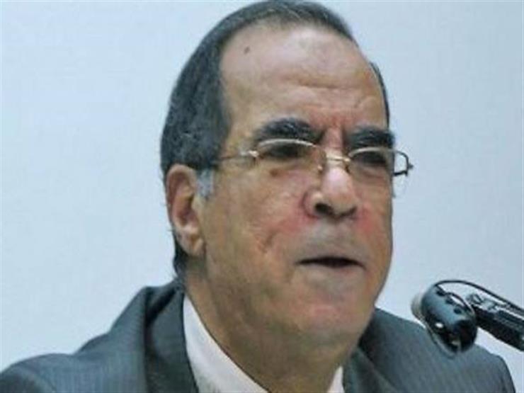 عبدالعال الباقوري.. ابن اليسار  نصير  قضية القدس -بروفايل...مصراوى