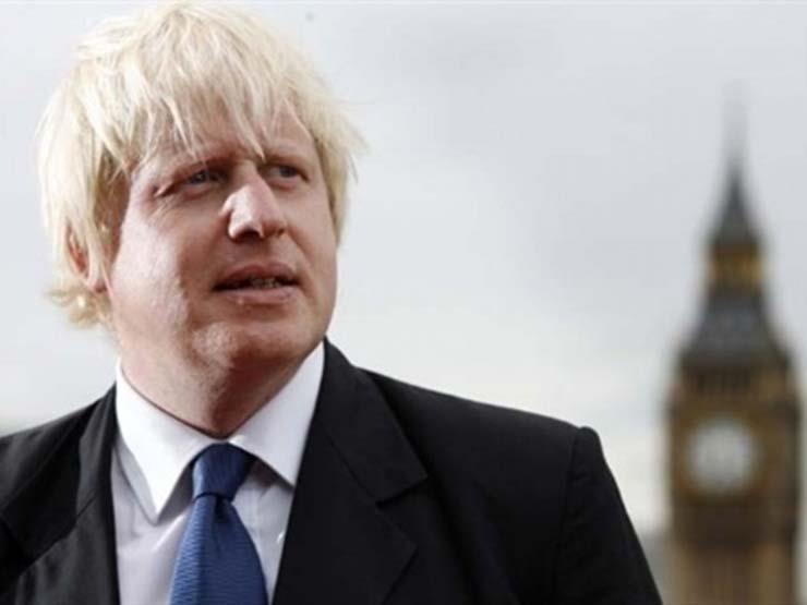 """بلاغ للشرطة بسماع أصوات """"صراخ وصياح"""" من شقة رئيس وزراء بريطانيا المحتمل"""