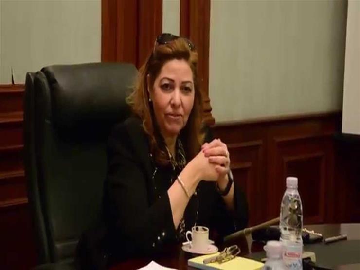 اليوم.. الحكم على سعاد الخولي بتهمة غسيل الأموال