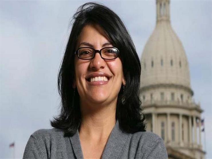 ٩ معلومات عن رشيدة طليب أول مسلمة في الكونجرس الأمريكي