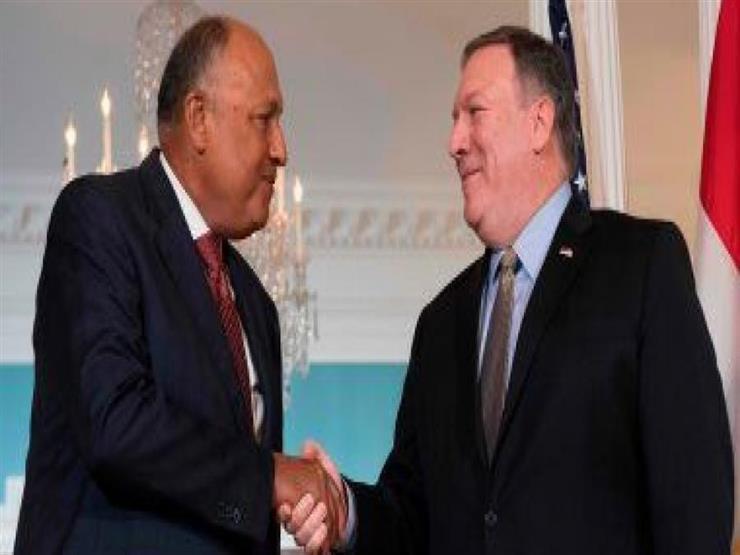 أبرز التصريحات في 24 ساعة: المباحثات مع بومبيو تناولت العلاقات بين مصر وأمريكا