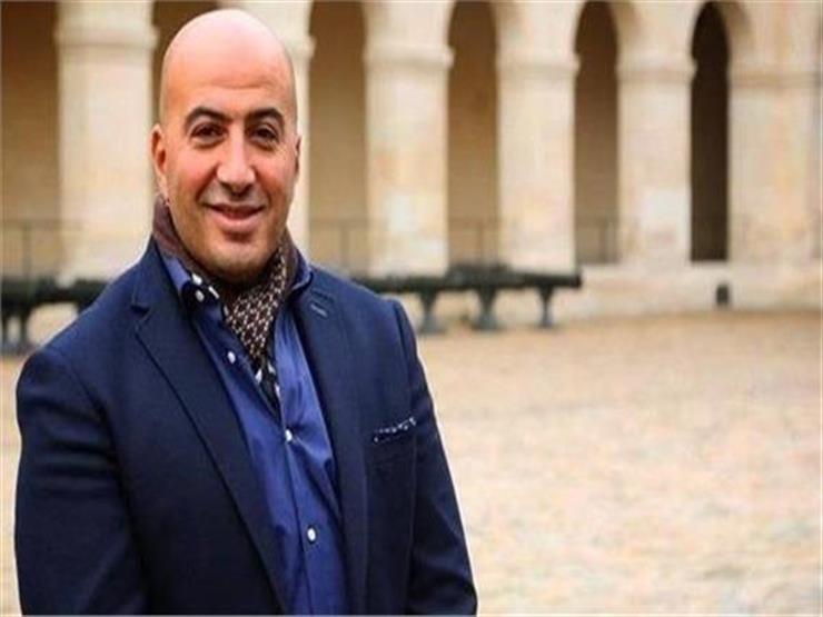 """بالفيديو- مجدي الهواري يحتفل بنجاح """"3 أيام في الساحل"""" بالسعودية"""