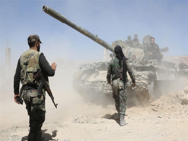 الجيش السوري ينفذ عمليات نوعية ضد تجمعات النُصرة بريف إدلب الجنوبي