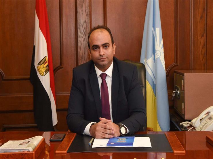 عمل سكرتيرا لرئيس الوزراء.. من هو نائب محافظ الإسكندرية الجديد؟