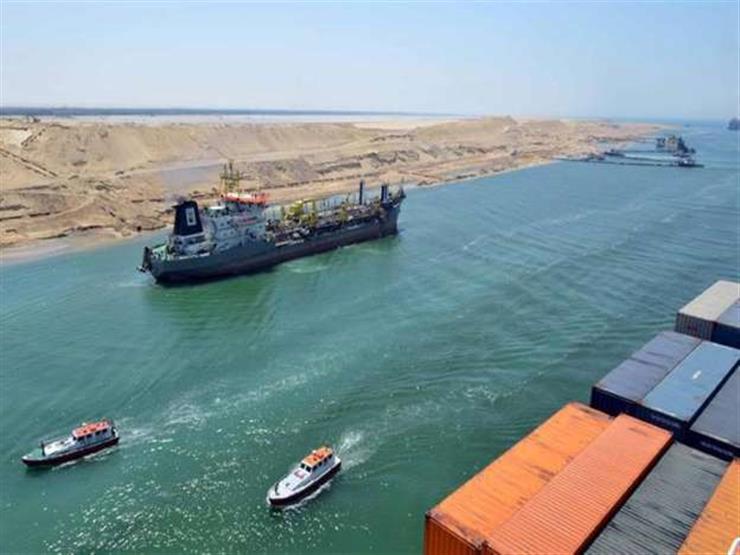 مسؤول بهيئة قناة السويس: الاستثمارات الصينية بالمنطقة تتجاوز...مصراوى