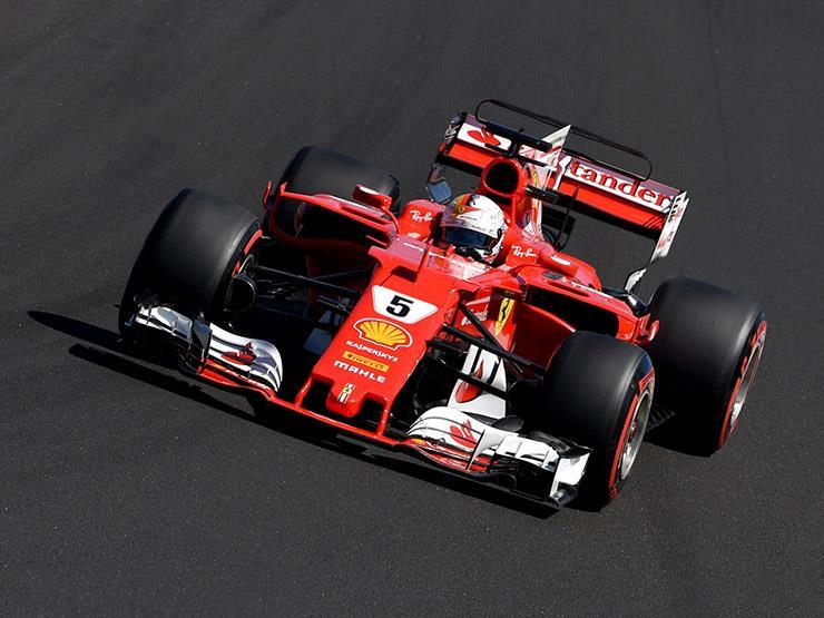 فيراري يتطلع إلى انتصار طال انتظاره على مضمار مونزا في فورمولا-1