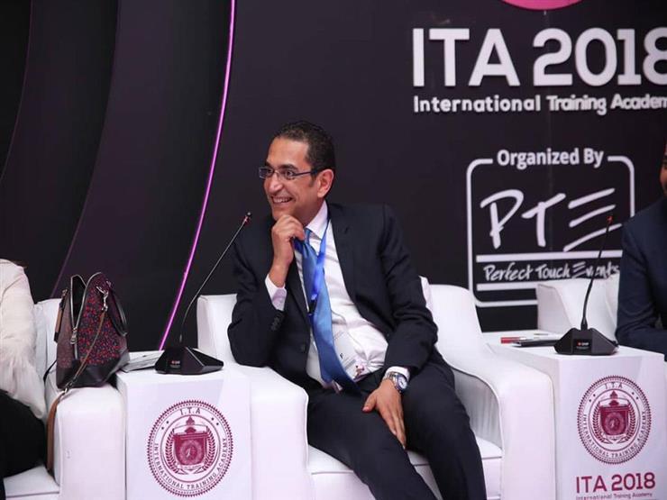 هاني نبيل:  الچل الموضعي  أحدث تكنولوجيا لعلاج الندبات وآثار...مصراوى