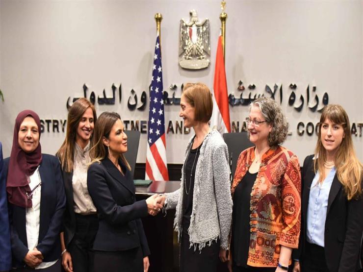 65 مليون دولار منحة من أمريكا لدعم البنية الأساسية في 7 محافظات مصرية