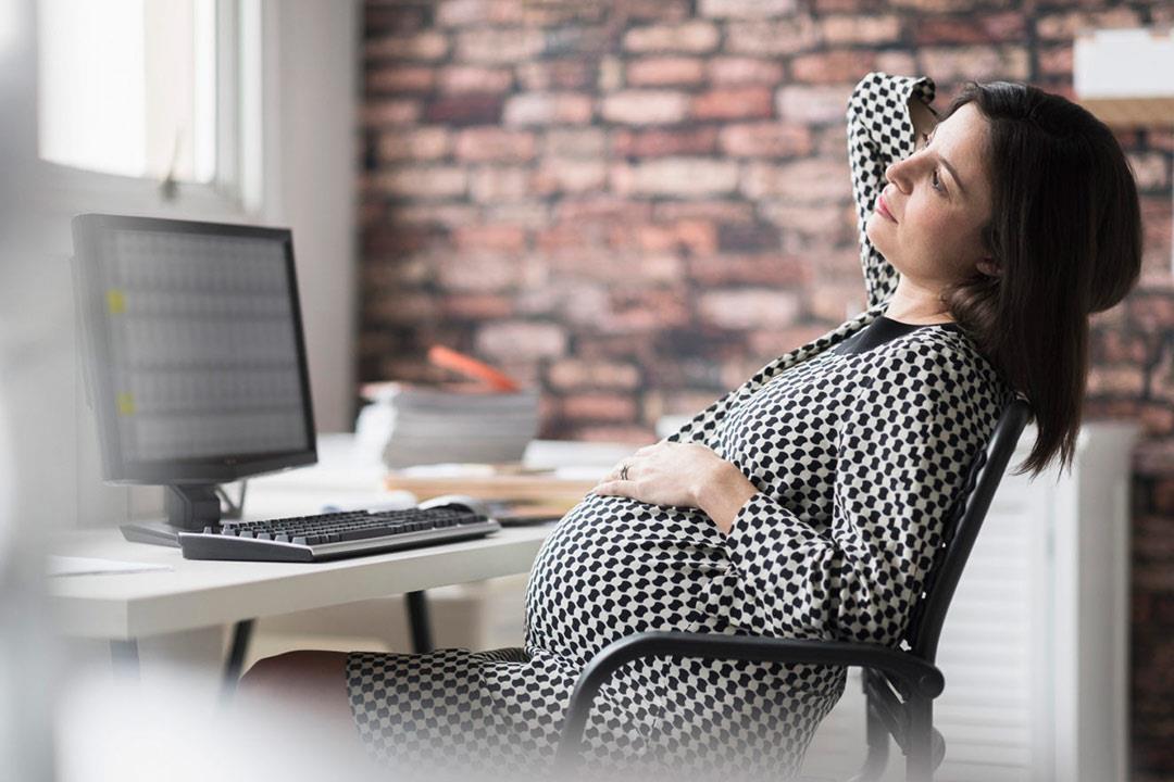 أسباب قصر النفس خلال الحمل.. هكذا يُعالج