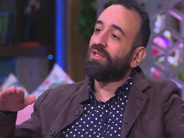 """عمرو سلامة يهنئ صناع """"يوم الدين"""": واحد من أفضل الأفلام المصرية"""