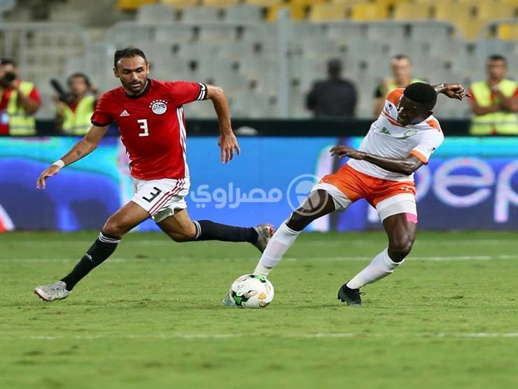 بالفيديو.. المحمدي يسجل هدف مصر الأول أمام إي سواتيني