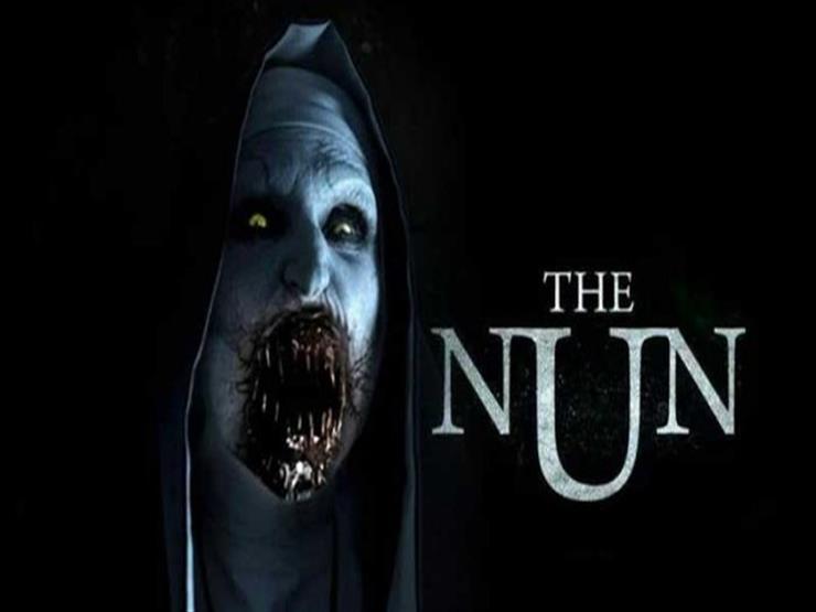 """the nun"" يتصدر إيرادات دور السينما الأمريكية"