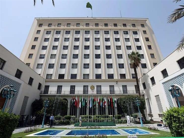"""توافد وزراء الخارجية إلى القاهرة لحضور جلسة """"الأونروا"""" بالجامعة العربية"""