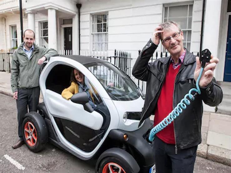 بريطانيا تكافح سيارات البنزين بدعم  السيارات الخضراء  بملايي...مصراوى