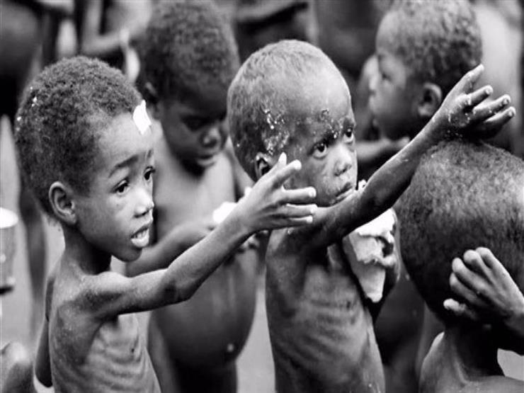 الأمم المتحدة: ارتفاع عدد الجوعى في العالم إلى 821 مليون شخص