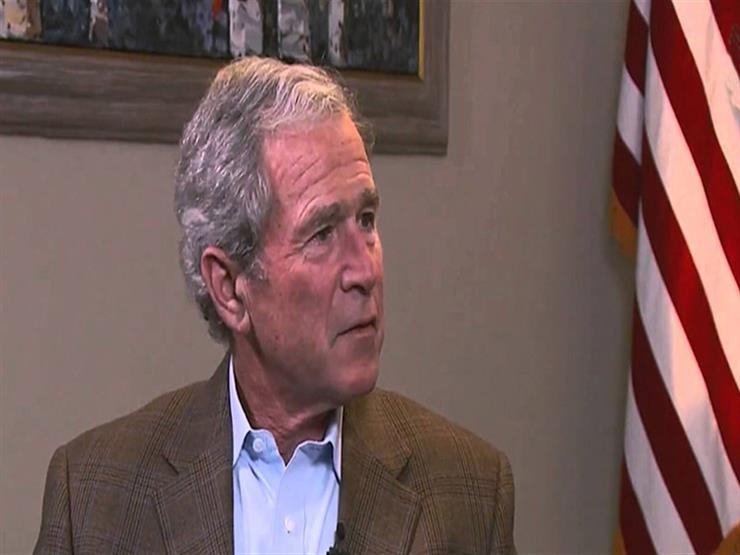 بالفيديو والصور- كيف تلقّى بوش نبأ هجمات 11 سبتمبر قبل 17 عامًا؟