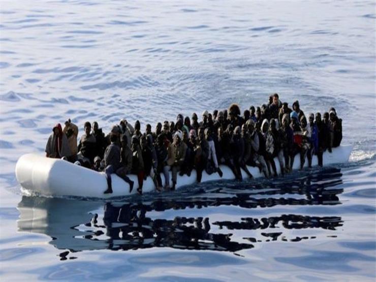 أطباء بلا حدود: العشرات يغرقون قرب ليبيا...مصراوى