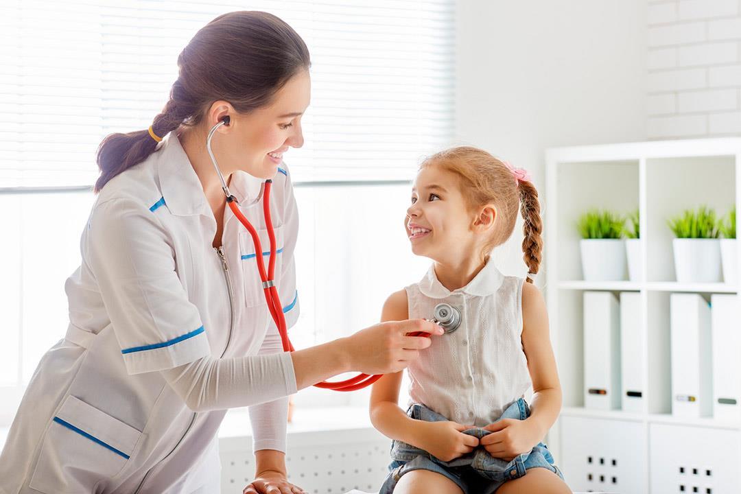 المضادات الحيوية لن تغني طفلك عن زيارة الطبيب مرة أخرى