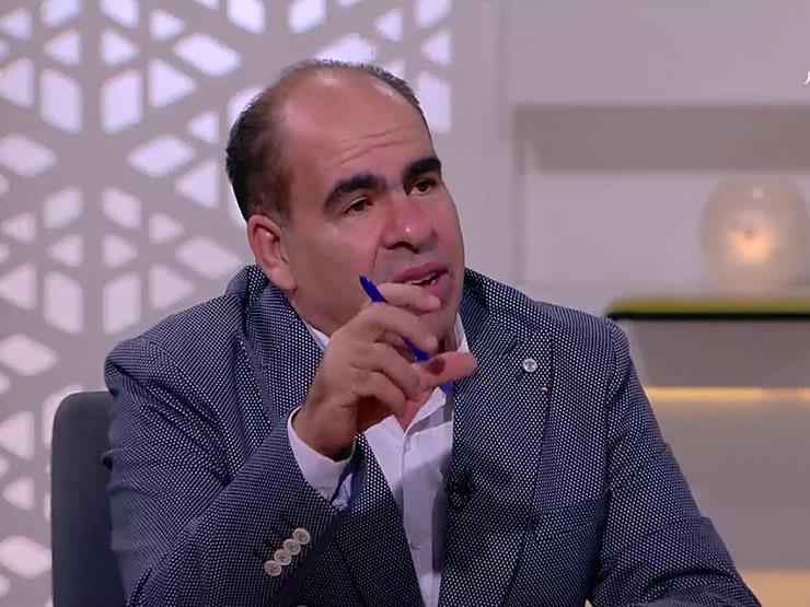 """عن مشروع المليون ونصف فدان.. الهضيبي يتقدم بأول طلب مناقشة عامة بـ""""الشيوخ"""""""