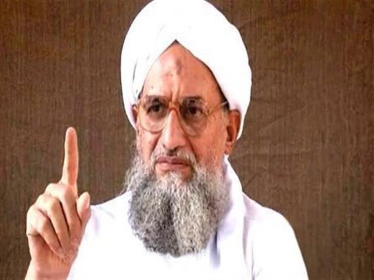 كلمة لزعيم تنظيم القاعدة أيمن الظواهري في ذكرى 11 سبتمبر