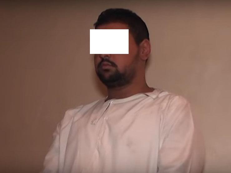 """طالب حقوق الظاهر: جدي شافني فحرقته عشان الفضيحة ..""""فيديو"""""""