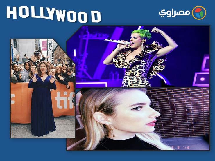 نشرة هوليوود  أرنولد شوارزنيجر ينعى ضحايا 11 سبتمبر.. ونيكي ميناج مع والدتها بأسبوع الموضة