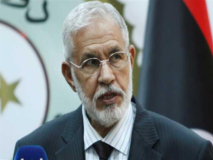 وزير خارجية ليبيا يشيد بتحرك البرلمان العربي لدعم الحقوق وال...مصراوى