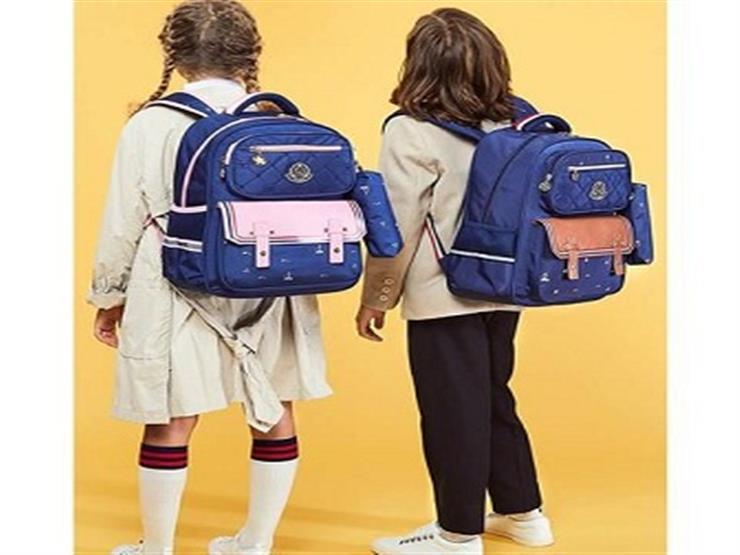 6715e8700c8fc 5 أساسيات لاختيار حقيبة مدرسية مناسبة لطفلك