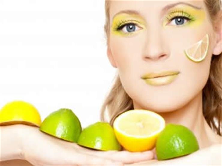 زيت الليمون .. سر نقاء ونضارة بشرتك